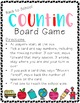 Counting Board Game