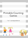Counting Board Games
