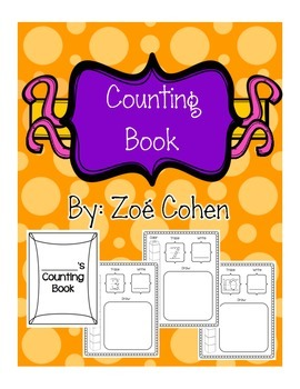 Counting Book (0-10)