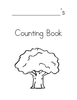 Counting Book 0 - 12