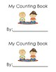 Counting Book 0-20