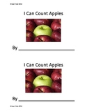 Counting Book: I Can Count Apples (Common Core)
