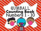 Counting Book Numbers 1 - 10 (Numbers and Sets)