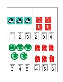 Counting Boxes for Students with Disabilities