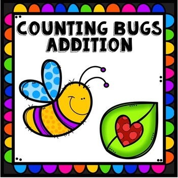 Counting Bugs Addition