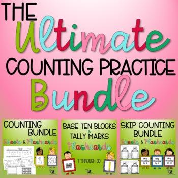 Counting Bundle!