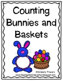 Counting Bunnies and Baskets
