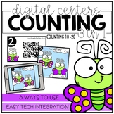 Counting Butterflies 10-20 - Digital Centers