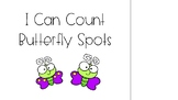 Counting Butterfly Spots Adapted Book