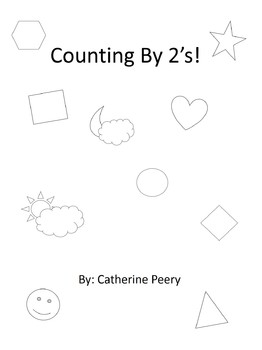 Counting By 2's