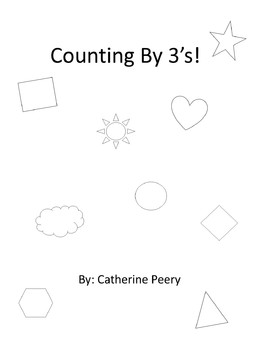 Counting By 3s
