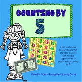 Counting By 5 Resource Bundle