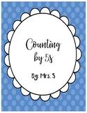 Counting By 5s Hands