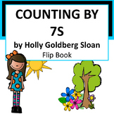 Counting By 7s by Holly Goldberg Sloan - Flip Book