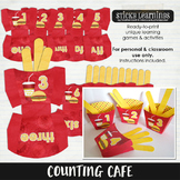 Counting Cafe