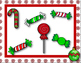 Counting Candies - A Christmas Interactive Rhythm Review Game
