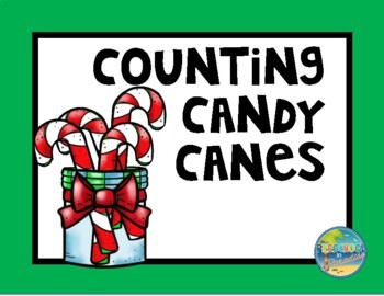 Counting Candy Canes
