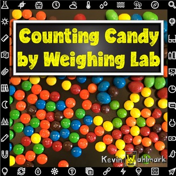 Counting Candy by Weighing Lab