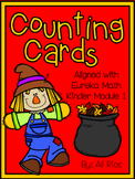 Counting Cards (Eureka Math)