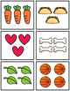 Counting Cards - Number, Tally and Ten Frame
