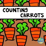 Counting Carrots Song and Pocket Chart Activity