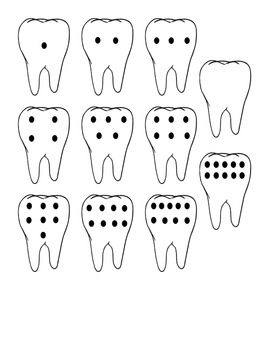 Counting Cavities
