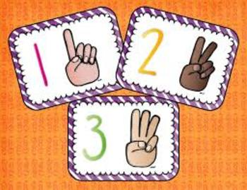 Counting Center: Make and Take