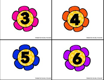 Counting Center (Spring Edition)