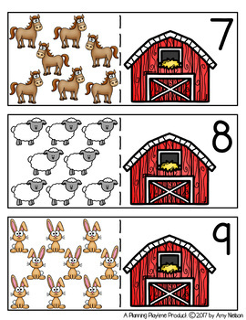 Counting Centers