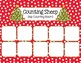Counting Christmas Sheep - Skip Counting by TWOs (An Intro to Multiplication)
