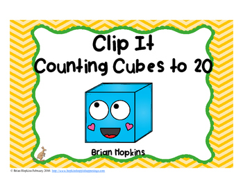 Counting Clip It