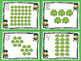 Counting Clover:  LOW PREP St. Patrick's Day Themed Write the Room