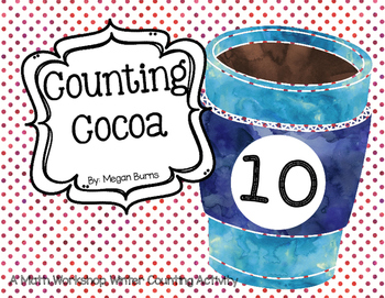 Counting Cocoa: A Math Workshop Counting Center