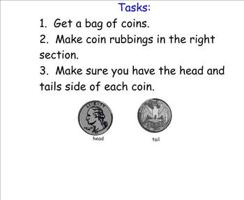 Counting Coins 5-day Unit