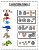 Counting Coins Activity