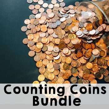 Counting Coins-Bundle
