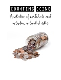 Counting Coins Bundle