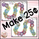 """Counting Coins Game """"Money Center"""""""