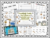 Counting Coins: *Fun* Activities and Assessments