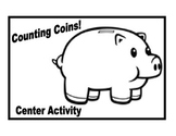 Counting Coins- Money Center