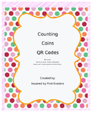 Counting Coins QR Code
