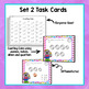 Counting Coins Task Cards- Differentiated