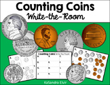 Counting Coins Write the Room