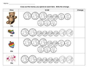Counting Coins and Making Change