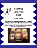 Counting Collection Bags