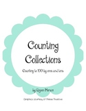 Counting Collections FREEBIE
