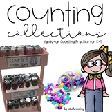 Counting Collections K-1