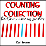 Counting Collections | Primary Grades