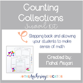 Counting Collections Survival Kit