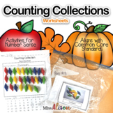 Counting Collections for Primary Grades